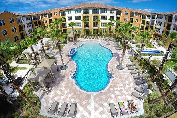 Paseo at Winter Park Village - 940 W Canton Ave, Winter Park, FL 32789