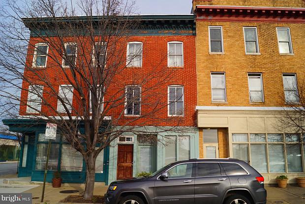 1400 E BALTIMORE STREET - 1400 East Baltimore Street, Baltimore, MD 21231