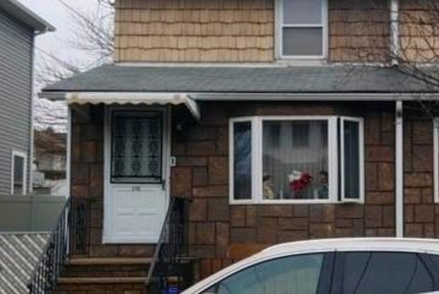 336 Nicholas Avenue - 336 Nicholas Avenue, Staten Island, NY 10302