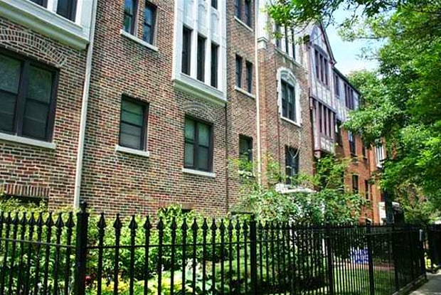 Woodlawn House Apartments - 5214 S Woodlawn Ave, Chicago, IL 60615