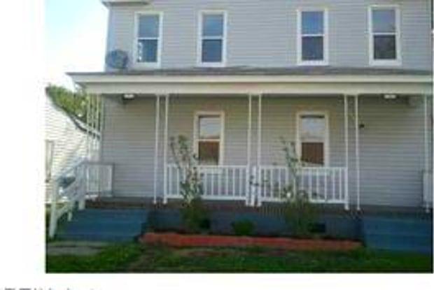 1107 Hull Street - 1107 Hull Street, Chesapeake, VA 23324