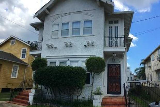 811 Solomon Place - 811 Solomon Place, New Orleans, LA 70119