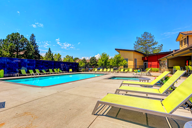 Belmar Villas Apartments - 700 S Reed Ct, Lakewood, CO 80226