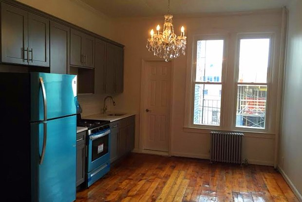 164 Eckford St 2nd floor - 164 Eckford Street, Brooklyn, NY 11222