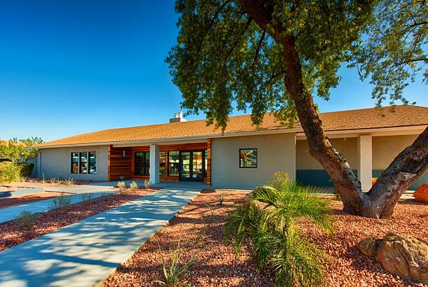 Indian Springs - 1031 S Stewart, Mesa, AZ 85202