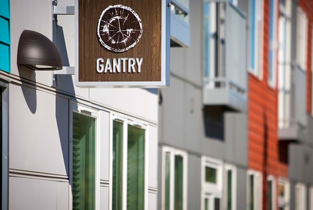 Gantry - 1580 Blue Rock St, Cincinnati, OH 45223
