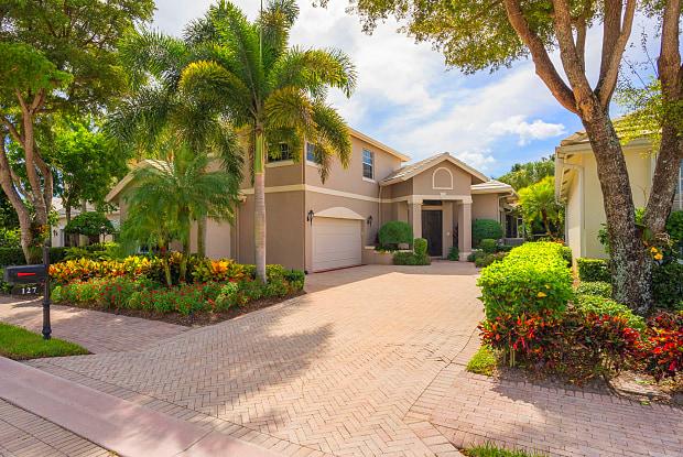 127 Victoria Bay Court - 127 Victoria Bay Court, Palm Beach Gardens, FL 33418