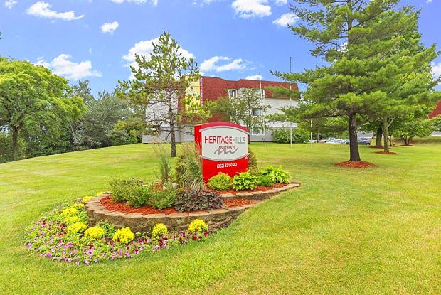 Heritage Hills - 3909 Heritage Hills Dr, Bloomington, MN 55437