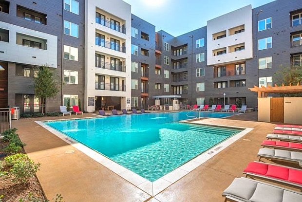 Elan City Lights Apartments Dallas Tx Zillow