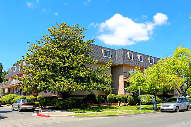 Pinebrook West Apartments - 4001 Nicolet Ave, Fremont, CA 94536