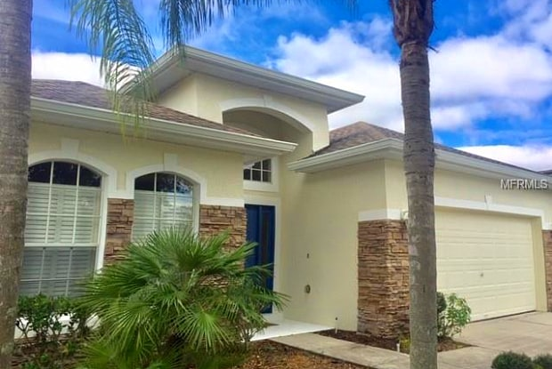 9335 GREEN DRAGON STREET - 9335 Green Dragon Street, Orlando, FL 32827