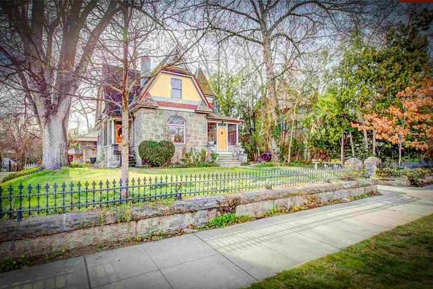 635 East Warm Springs Avenue - 635 E Warm Springs Ave, Boise, ID 83712