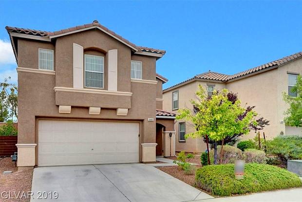 6445 CHATTERER Street - 6445 Chatterer Street, North Las Vegas, NV 89084
