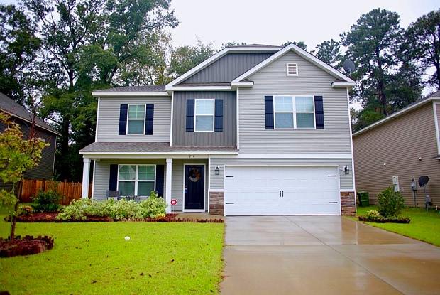 274 Aberlour Drive - 274 Aberlour Drive, Sumter, SC 29154