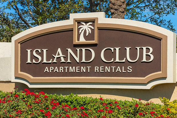 Island Club - 3505 West Atlantic Boulevard, Pompano Beach, FL 33069