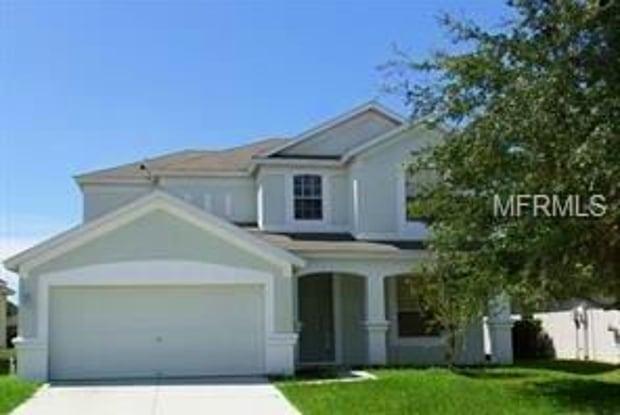 11420 Misty Isle Lane - 11420 Misty Isle Lane, Riverview, FL 33579