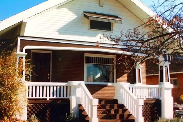 168 T Street - 168 T Street, Salt Lake City, UT 84103