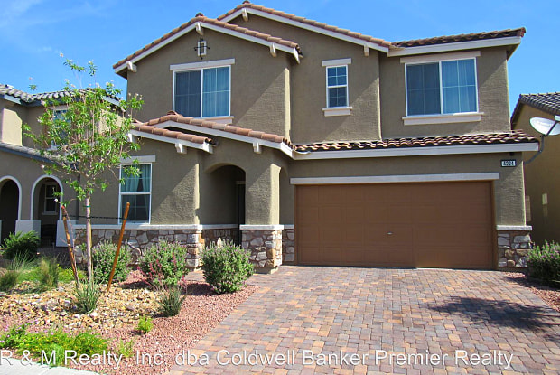 4224 Seclusion Bay - 4224 Seclusion Bay Avenue, North Las Vegas, NV 89081