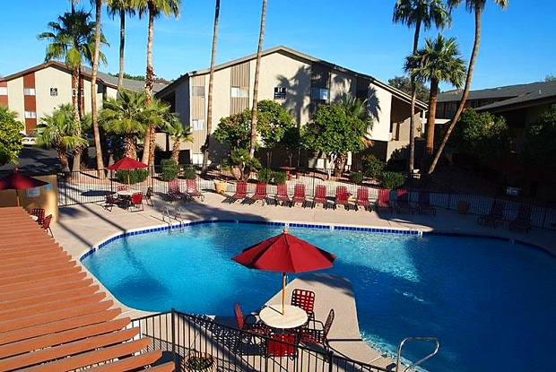 Fiesta Park - 1033 S Longmore, Mesa, AZ 85202