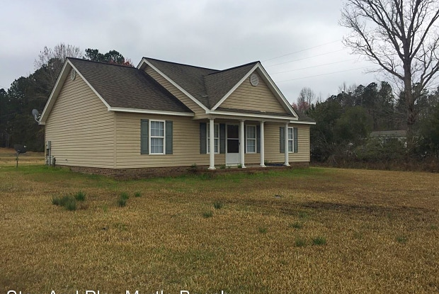 1125 Brown Drive - 1125 Brown Drive, Red Hill, SC 29526