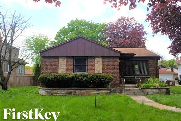 1552 Norfolk Avenue - 1552 Norfolk Avenue, Westchester, IL 60154