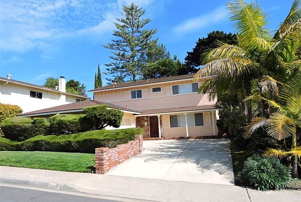 5977 Agee St - 5977 Agee Street, San Diego, CA 92122