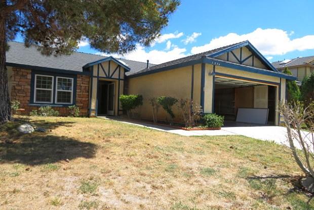 37354 Fullmoon St - 37354 Fullmoon Street, Palmdale, CA 93550