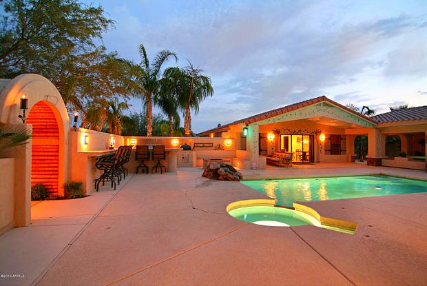 2321 W DESERT HILLS Drive - 2321 West Desert Hills Drive, New River, AZ 85086