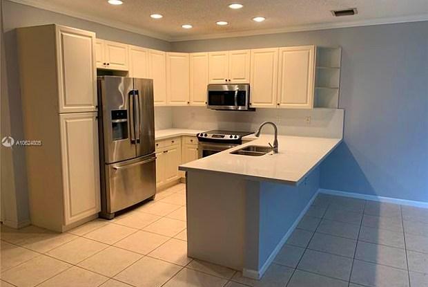 16357 SW 48th St - 16357 Southwest 48th Street, Miramar, FL 33027