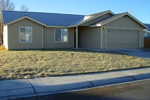1559 Reese River Road - 1559 Reese River Road, Fernley, NV 89408