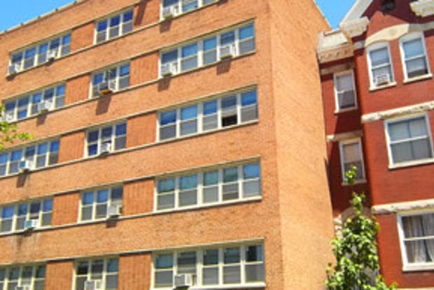 Holmead - 3435 Holmead Pl NW, Washington, DC 20010