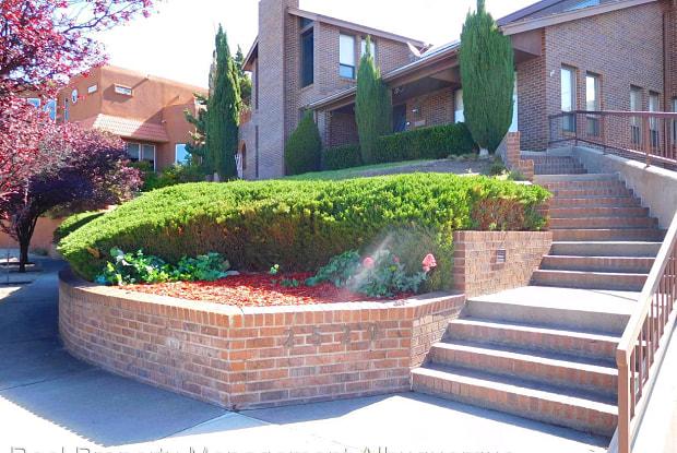 2520 Myra Place NE - 2520 Myra Place Northeast, Albuquerque, NM 87112
