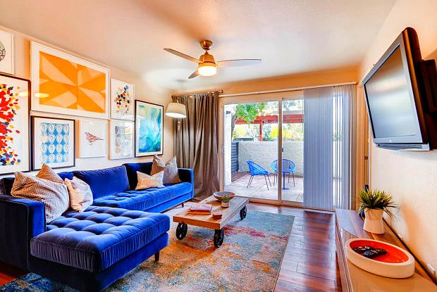 Scottsdale Gateway - 2100 N Scottsdale Rd, Tempe, AZ 85281