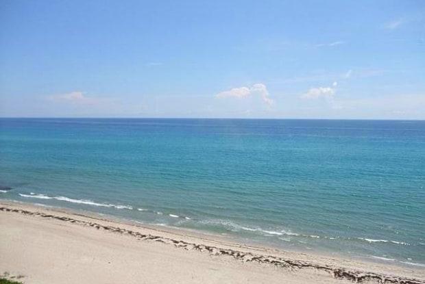 3201 S Ocean Boulevard - 3201 South Ocean Boulevard, Highland Beach, FL 33487
