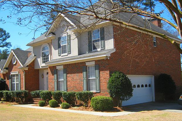 4498 Andover Dr - 4498 Andover Drive, Evans, GA 30809