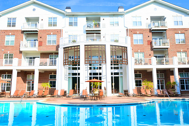 Columbia Town Center - 10360 Swift Stream Pl, Columbia, MD 21044