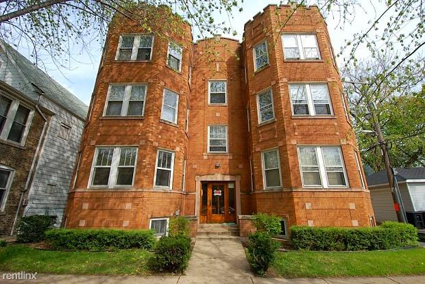 4815 N Oakley Ave - 4815 North Oakley Avenue, Chicago, IL 60625