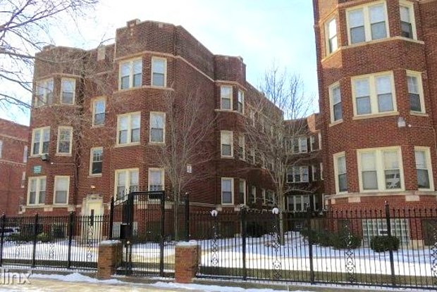 6956 S Paxton Ave - 6956 South Paxton Avenue, Chicago, IL 60649