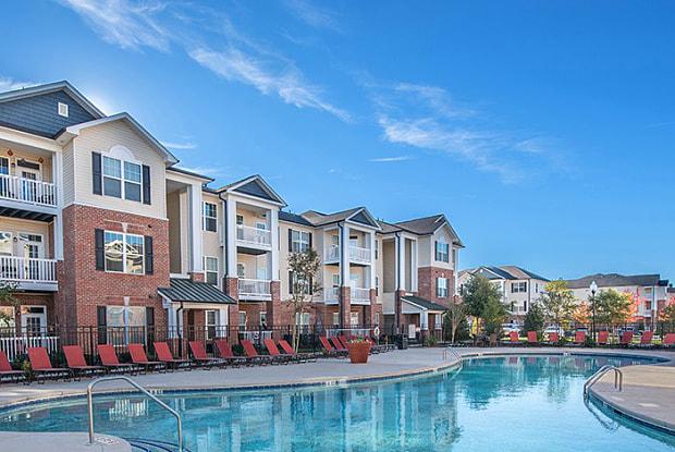 Century Afton Ridge - 410 Starmount Park Blvd, Concord, NC 28027