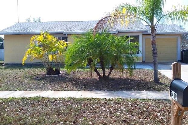 5439 KENWOOD - 5439 Kenwood Drive, North Port, FL 34287