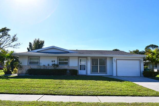 3340 SE Monte Vista Street - 3340 Southeast Monte Vista Street, Port St. Lucie, FL 34952