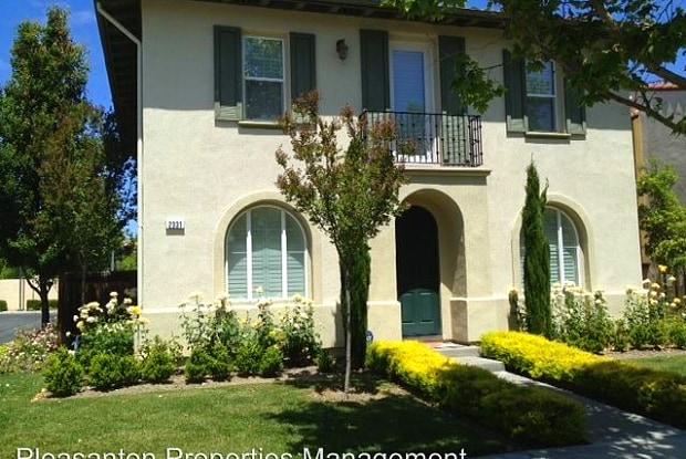 2331 Magnolia Bridge, San Ramon - 2331 Magnolia Bridge Drive, San Ramon, CA 94582