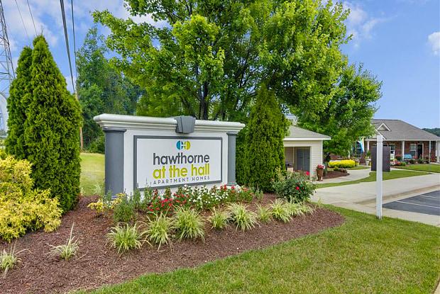 Hawthorne at the Hall - 990 Sea Shell Ct, Rural Hall, NC 27045