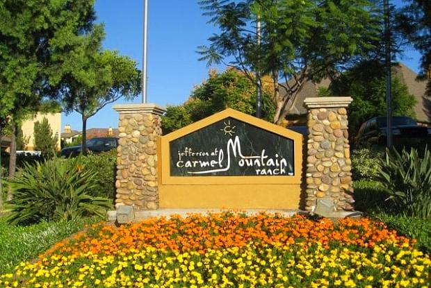 Jefferson at Carmel Mountain - 11832 Stoney Peak Dr, San Diego, CA 92128