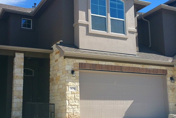 309 Epiphany - 309 Epiphany Lane, Pflugerville, TX 78660