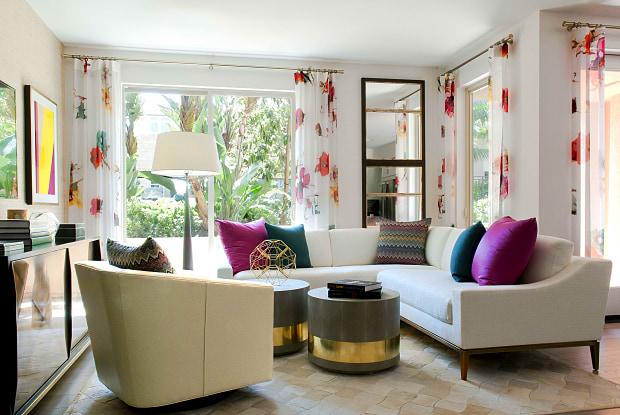 Villas at Playa Vista – Montecito - 12855 Runway Road, Los Angeles, CA 90094