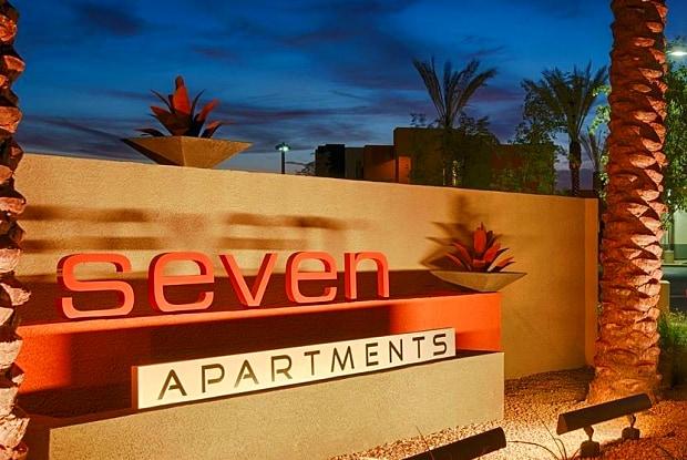 Seven - 19800 N 7th St, Phoenix, AZ 85024