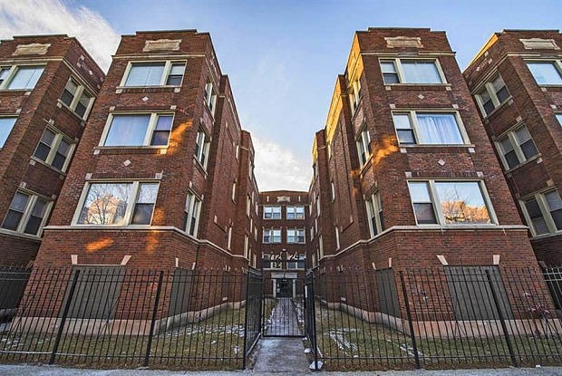 7120 South East End - 7120 S East End Ave, Chicago, IL 60649