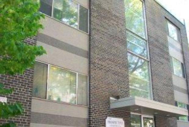 The Prospective Apartments - 1933 North Prospect Avenue, Milwaukee, WI 53202