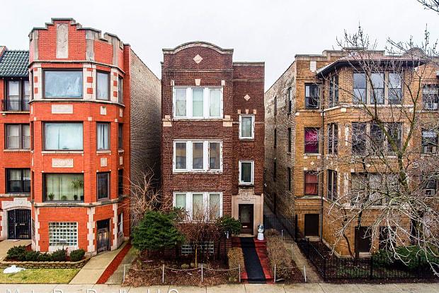 6751 S. East End., Unit 2 - 6751 South East End Avenue, Chicago, IL 60649